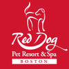 Boston Red Dog profile image