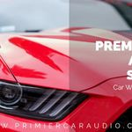 Premier Car Audio profile image.