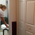 Dietz Cleaning Services profile image.