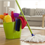nerys cleaning co profile image.
