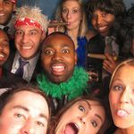 Happiness Is Photo Booth Rentals & More profile image.
