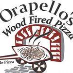 Orapello's Wood Fired Pizza profile image.