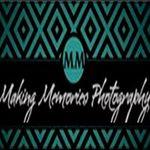 Making Memories Photography profile image.