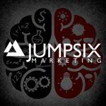 JumpSix Marketing profile image.