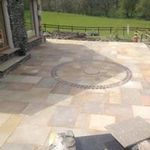 Cumbria landscaping  profile image.