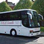 D.R.Taxis Minibus & Coach Hire profile image.