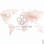 Lilian Santini Online Marketing profile image.