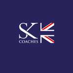 S K Coaches - Coach Hire Southall profile image.