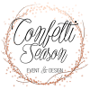 Confetti Season Event Design profile image