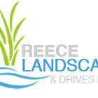 Reece landscapes logo