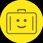 Briefcase Studios profile image.