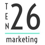 TEN26 Marketing profile image.