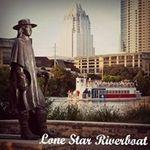 Lone Star Riverboat profile image.