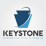 Keystone Commercial Print & Imaging profile image.