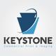 Keystone Commercial Print & Imaging logo