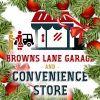 Browns Lane Garage & Convenience store profile image