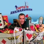 Captain Awkwardman profile image.