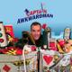 Captain Awkwardman logo
