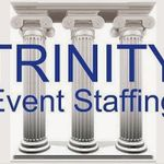 Trinity Event Staffing profile image.
