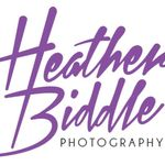 Heather Biddle Photography profile image.