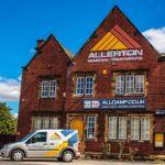 Allerton Remedial Treatments profile image.