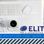 Elite Tax & Accounting profile image.
