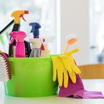 Central Texas Cleaners profile image.
