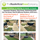 The Real Artificial Grass Company