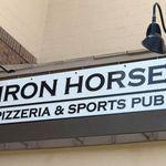 Iron Horse Pizzeria & Sports Pub profile image.