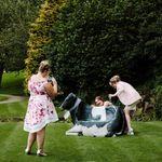 Lancashire Wedding Photographer profile image.