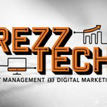 Rezz Tech profile image.