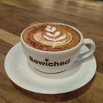 Bewiched Coffee profile image.
