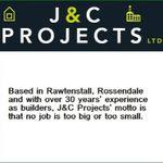 J & C Projects Ltd profile image.