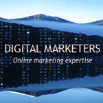 Digital-Marketers.net profile image.