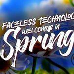 Faceless Technologies profile image.