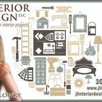 JL Interior Design LLC profile image.
