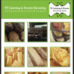 TP Catering & Events Havering profile image.