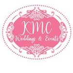 KMC Weddings and Events profile image.