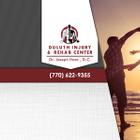 Duluth Injury & Rehab Center