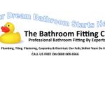 The Bathroom Fitting Co profile image.