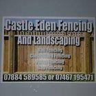 Castledeen fencing services