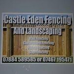 Castledeen fencing services  profile image.