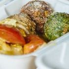 Alplings - tasty mounts food -