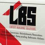 Lintott Building Solutions Limited profile image.