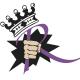 CrossFit Royalty logo