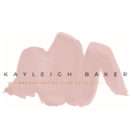 Kayleigh Baker Beauty profile image.