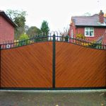 Electric Gates UK profile image.