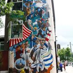 The Mural Artists profile image.