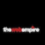 THE WEB EMPIRE LLC profile image.