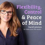 Panacea Payroll profile image.